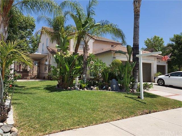 22616 Silver Dollar Street, Corona, CA 92883 - MLS#: IV20133118