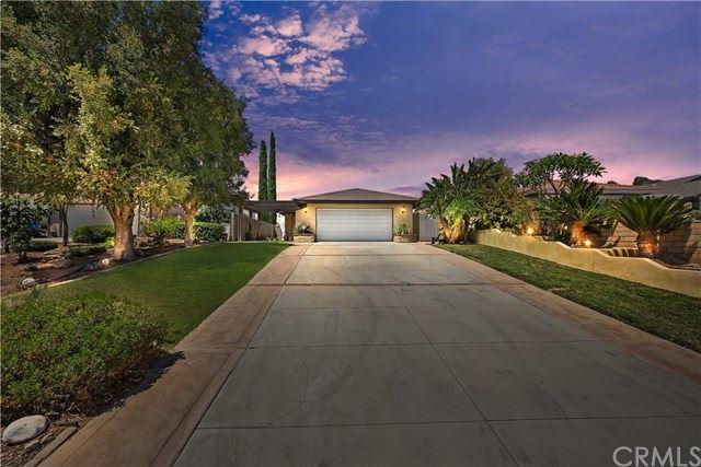14094 Meadowlands Drive, Riverside, CA 92503 - MLS#: IV20156118