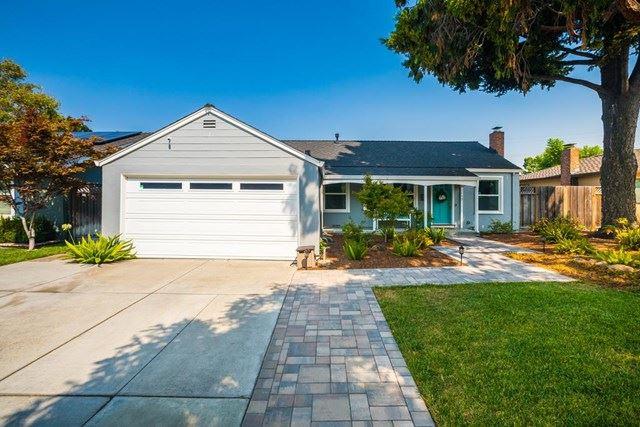 2143 Cherrystone Drive, San Jose, CA 95128 - #: ML81810118