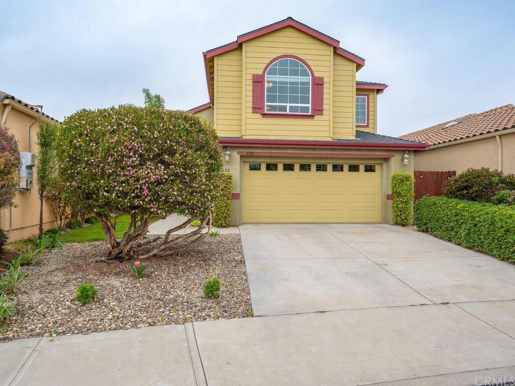 422 Bakeman Lane, Arroyo Grande, CA 93420 - MLS#: PI21197118