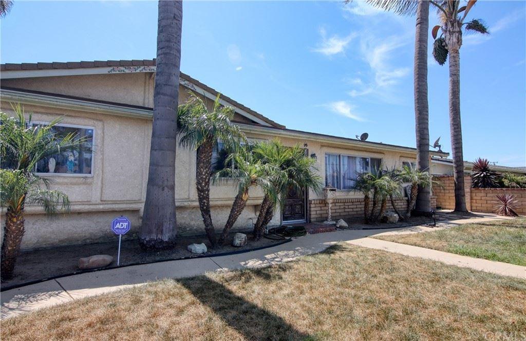 1002 W Donovan Road, Santa Maria, CA 93458 - MLS#: PI21200118