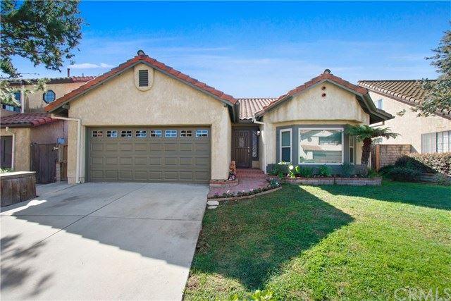 1065 Goldenrose Street, San Pedro, CA 90731 - MLS#: PV21037118