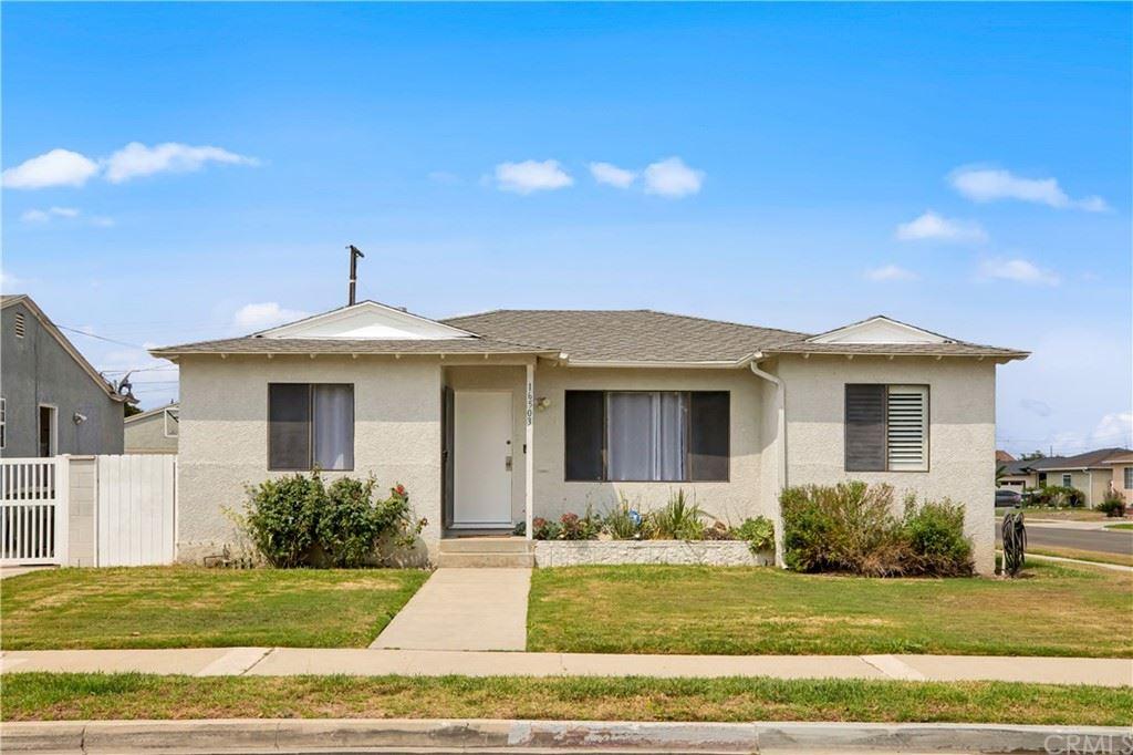 16503 Purche Avenue, Torrance, CA 90504 - MLS#: PV21185118