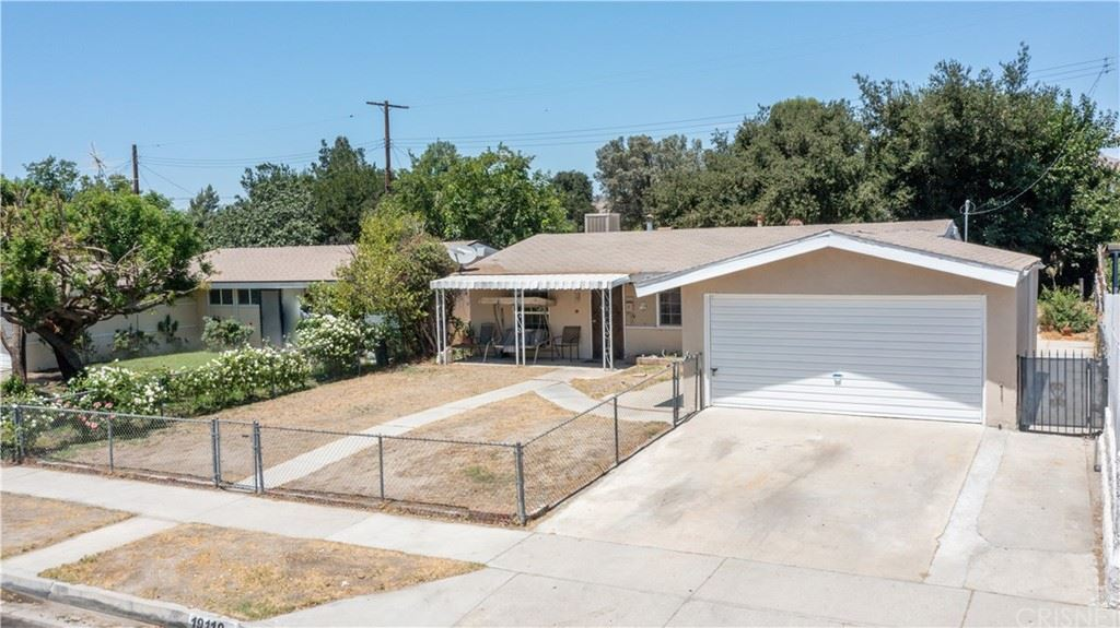 19119 Nearbrook Street, Canyon Country, CA 91351 - MLS#: SR21164118