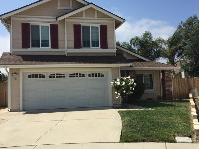 689 Westfield Court, Ventura, CA 93004 - MLS#: V1-2118