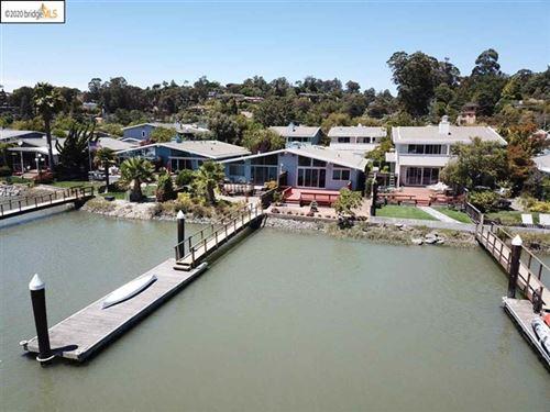 Photo of 24 Porto Bello Dr, San Rafael, CA 94901 (MLS # 40914119)