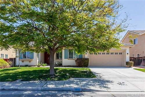 Photo of 1853 Villines Avenue, San Jacinto, CA 92583 (MLS # IV21081119)