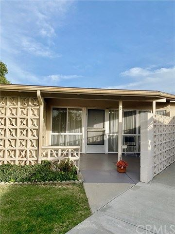 Photo of 13720 St. Andrews Dr , M1-43A, Seal Beach, CA 90740 (MLS # PW21033119)