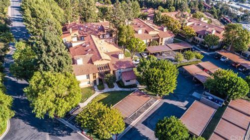Photo of 5205 Box Canyon Court #19F, Yorba Linda, CA 92887 (MLS # PW21228119)