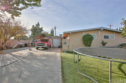 Photo of 13651 Lanning Street, Garden Grove, CA 92843 (MLS # RS20258119)