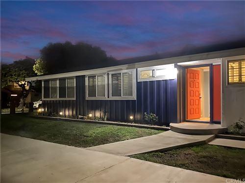 Tiny photo for 21624 Madrona Avenue, Torrance, CA 90503 (MLS # SB21226119)