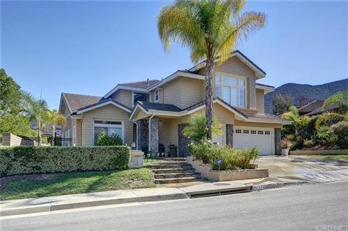 Photo of 1700 Bronzewood Court, Newbury Park, CA 91320 (MLS # SR21232119)