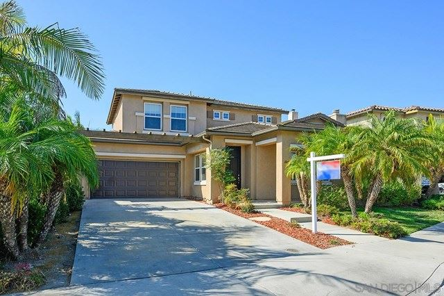 1164 Benecia Ct, Chula Vista, CA 91913 - MLS#: 200049119
