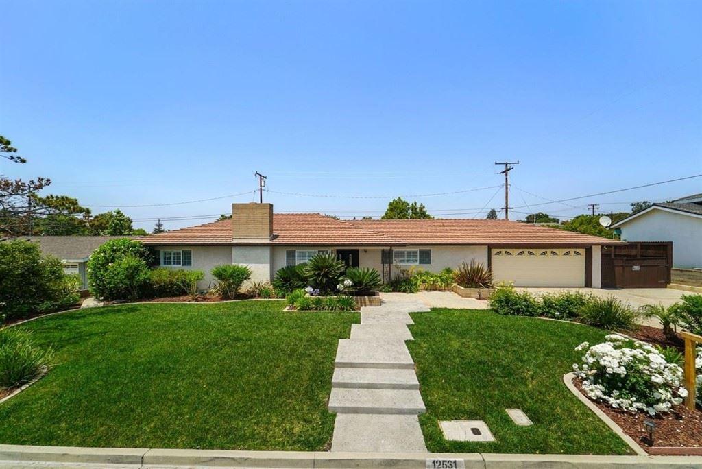 12531 Singing Wood Drive, Santa Ana, CA 92705 - MLS#: 533119