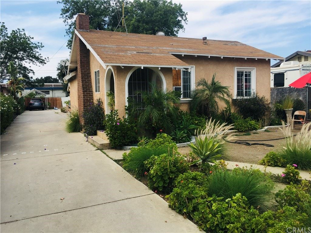 781 Laurel Avenue, Pomona, CA 91768 - MLS#: CV21162119