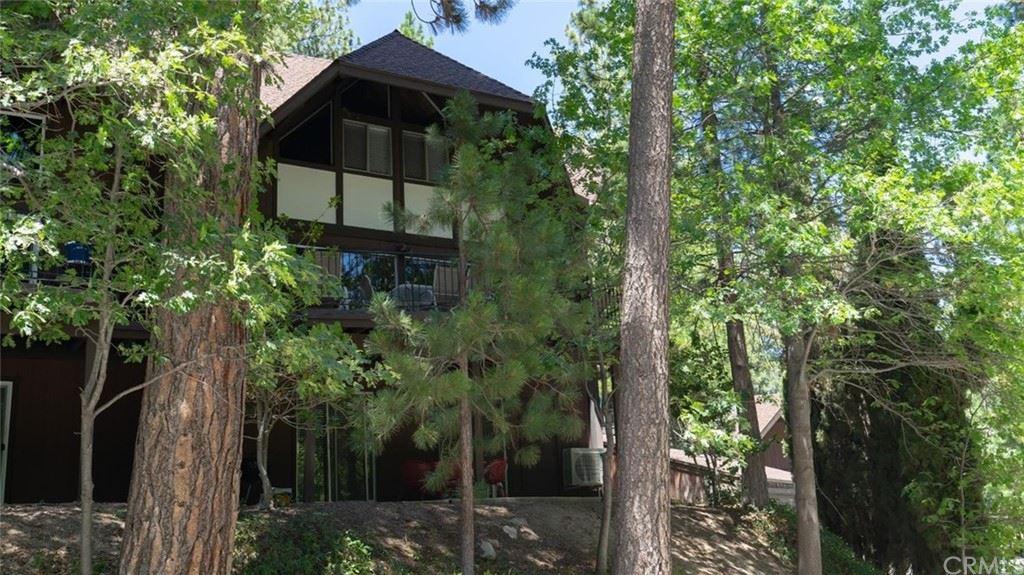 966 Willow Creek Road #18, Lake Arrowhead, CA 92352 - MLS#: EV21113119