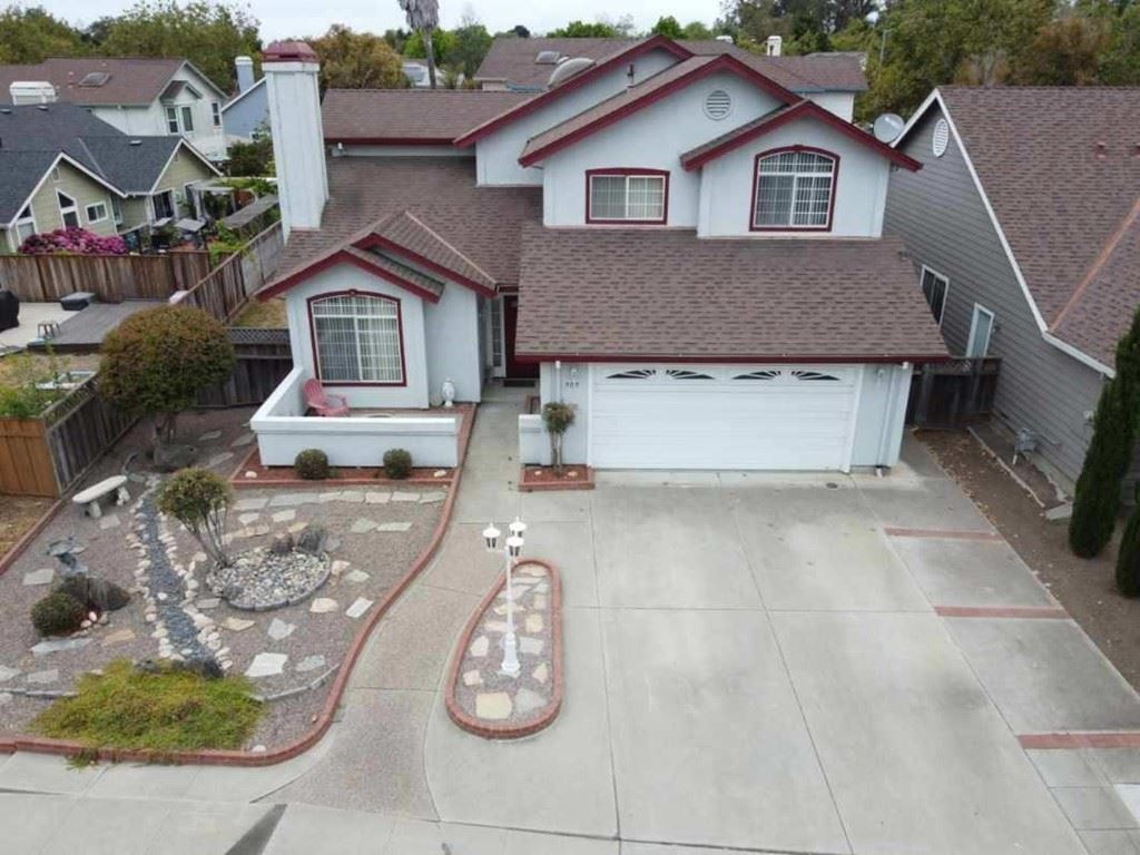 909 Lexington Drive, Salinas, CA 93906 - #: ML81854119