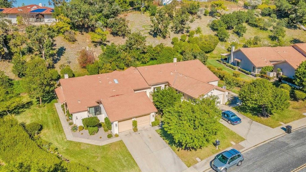 17852 Avenida Cordillera #33, San Diego, CA 92128 - MLS#: NDP2109119
