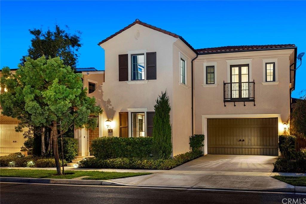 127 Iron Horse, Irvine, CA 92602 - MLS#: NP21214119