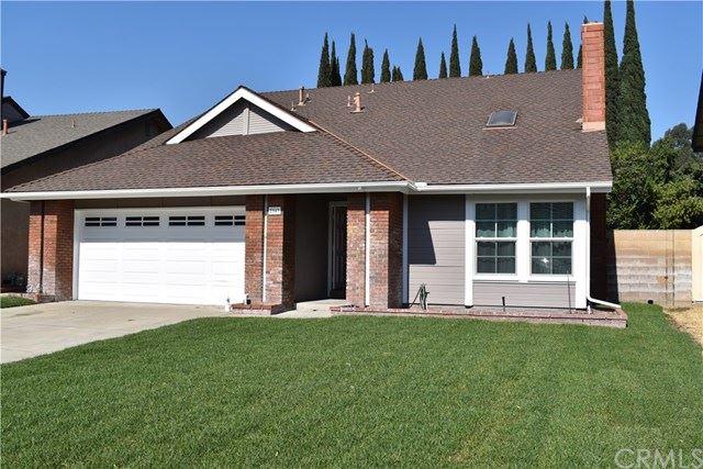 2543 E Riles Circle, Anaheim, CA 92806 - MLS#: OC20233119