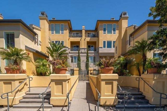 4057 1St Avenue #402, San Diego, CA 92103 - MLS#: PTP2000119