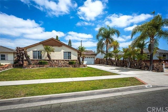 14867 Greenworth Drive, La Mirada, CA 90638 - MLS#: PW20158119
