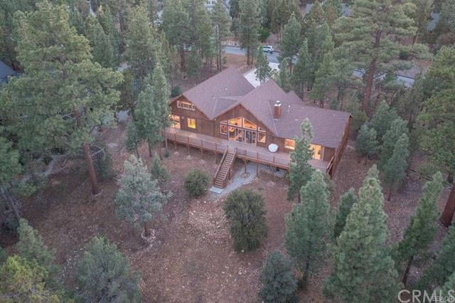1020 Heritage, Big Bear City, CA 92314 - MLS#: PW21133119