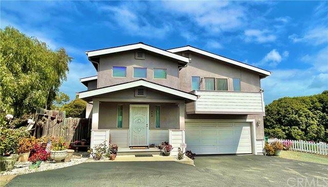 Photo of 546 Mimosa Street, Morro Bay, CA 93442 (MLS # SC21063119)
