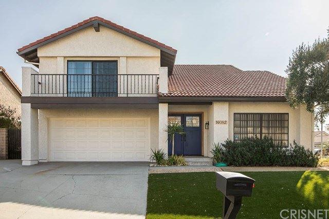 16082 Filbert Street, Sylmar, CA 91342 - #: SR21030119
