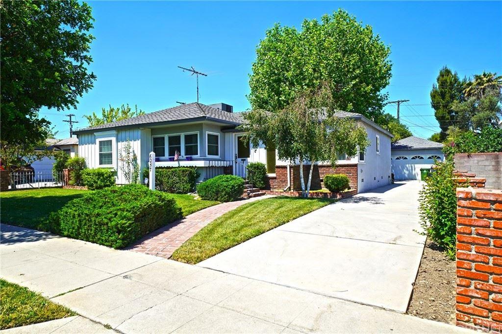6257 Wilbur Avenue, Tarzana, CA 91335 - MLS#: SR21125119
