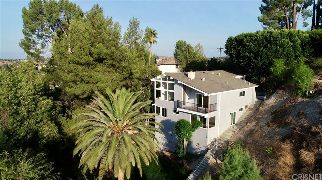 5291 Darro, Woodland Hills, CA 91364 - MLS#: SR21219119