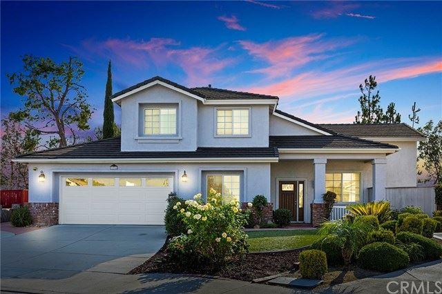32246 Cour Pomerol Drive, Temecula, CA 92591 - MLS#: SW20155119