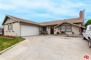 Photo of 2121 TOPAZ Avenue, La Habra, CA 90631 (MLS # 19474120)