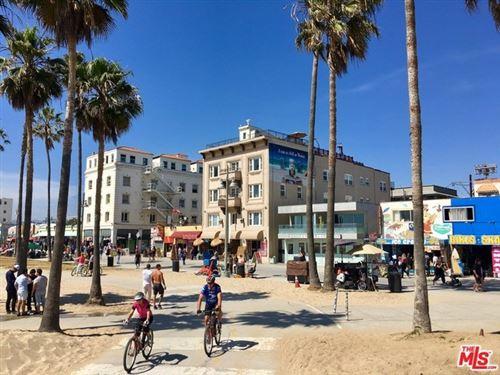 Photo of 1305 OCEAN FRONT WALK #305, Venice, CA 90291 (MLS # 19503120)