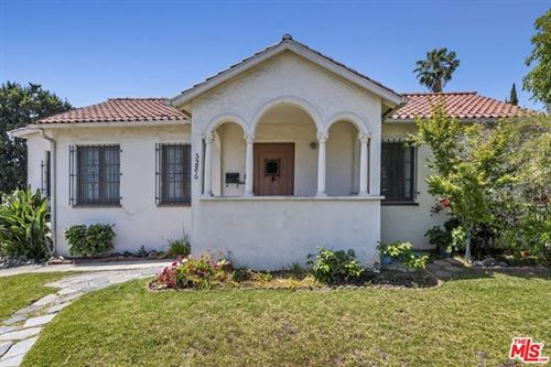 Photo of 3286 DESCANSO Drive, Los Angeles, CA 90026 (MLS # 20584120)
