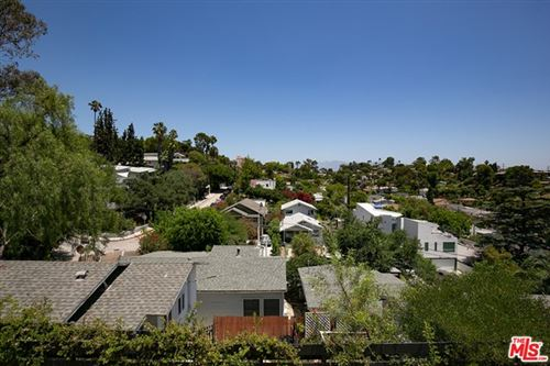 Photo of 1704 Brewer Trail, Los Angeles, CA 90026 (MLS # 20602120)