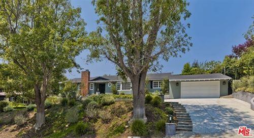 Photo of 841 Muskingum Avenue, Pacific Palisades, CA 90272 (MLS # 20623120)