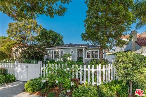 Photo of 2316 Midvale Avenue, Los Angeles, CA 90064 (MLS # 20639120)