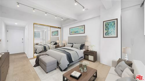 Photo of 2222 Avenue Of The Stars #109, Los Angeles, CA 90067 (MLS # 21687120)