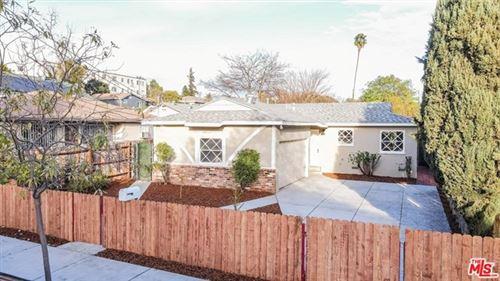 Photo of 231 S Avenue 55, Los Angeles, CA 90042 (MLS # 21709120)