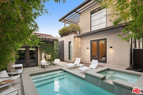 Photo of 9015 Dorrington Avenue, West Hollywood, CA 90048 (MLS # 21725120)
