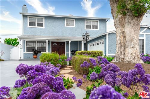 Photo of 8313 Belford Avenue, Westchester, CA 90045 (MLS # 21727120)