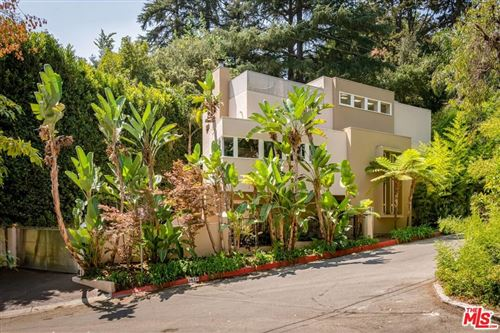 Photo of 2423 Horse Shoe Canyon Road, Los Angeles, CA 90046 (MLS # 21779120)