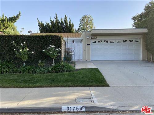 Photo of 31756 Bedfordhurst Court, Westlake Village, CA 91361 (MLS # 21795120)