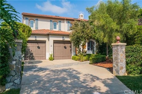 Photo of 11 Tesoro, Newport Coast, CA 92657 (MLS # CV20216120)