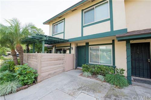 Photo of 1725 N Willow Woods Drive #B, Anaheim, CA 92807 (MLS # CV20248120)