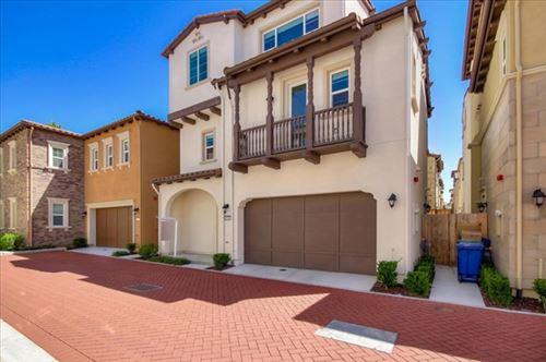 Photo of 5130 Rowan Drive, San Ramon, CA 94582 (MLS # ML81799120)