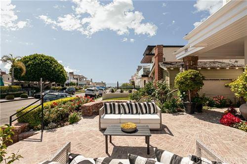 Photo of 223 Orchid Avenue, Corona del Mar, CA 92625 (MLS # NP20136120)