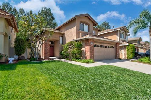 Photo of 8338 E Quiet Canyon Court, Anaheim Hills, CA 92808 (MLS # OC21079120)