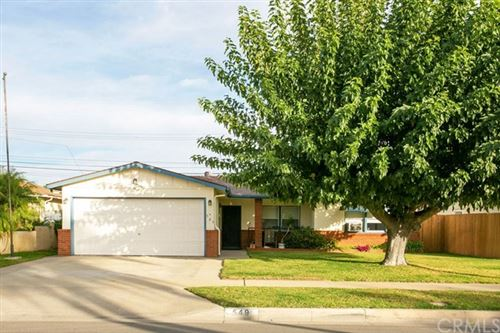 Photo of 549 N Hart Street, Orange, CA 92867 (MLS # PW19273120)